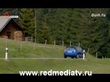 Новый Chevrolet Aveo 2012 в передаче Наши Тесты