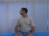 Полный комплекс гимнастики(при шейном и грудном остеохондрозе)